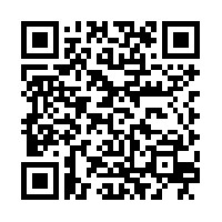 QR Code for iPhone/iPad